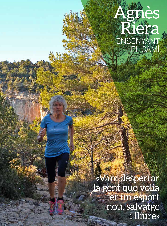 Entrevista a Agnès Riera