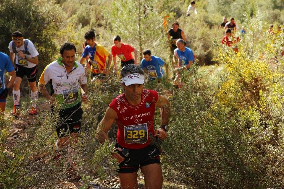 Gisela Carrión i Pere Rullan revaliden títol al Sobrepuny