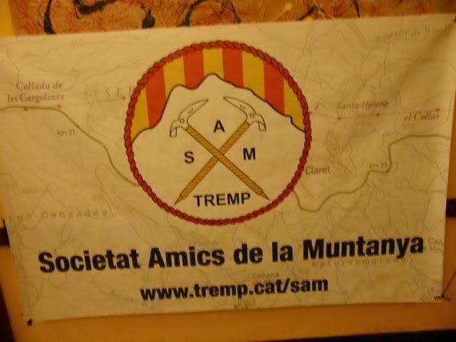 50è Aniversari Societat Amics de la Muntanya