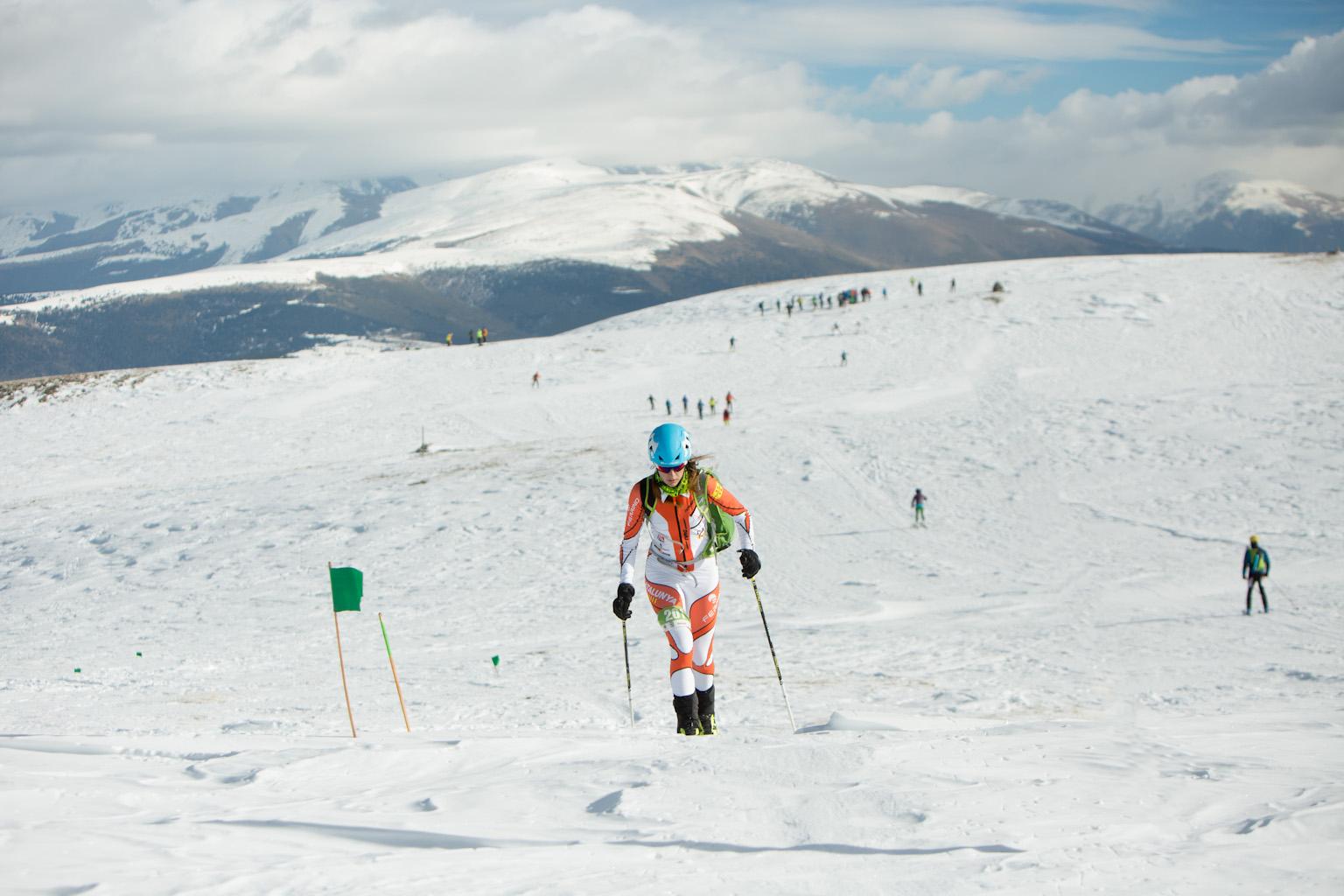 Es convoquen les proves d'accés al Centre de Tecnificació d'Esquí de Muntanya de Catalunya