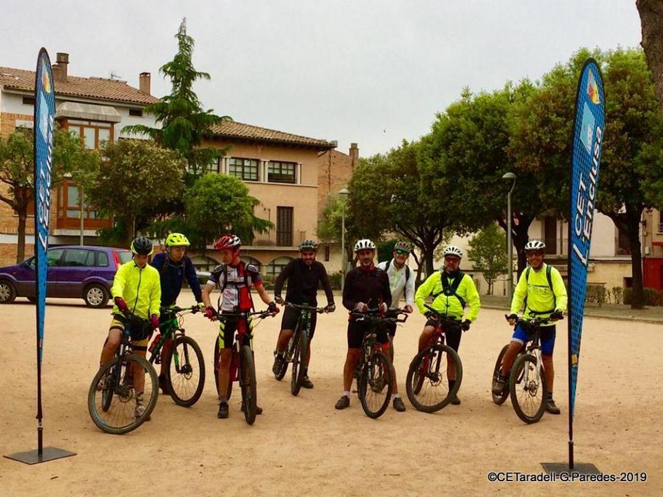 Continua el Rodacamins amb una ruta per la comarca d'Osona