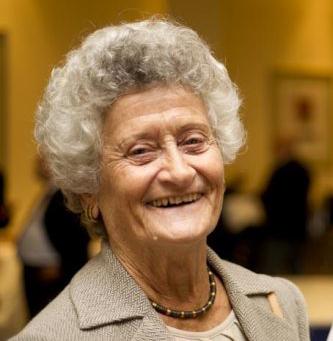 Mor Elisabeth Vergés, pionera de l'escalada femenina