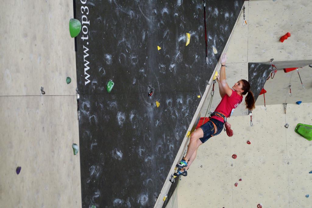 Tortosa es prepara per rebre els millors escaladors de Catalunya