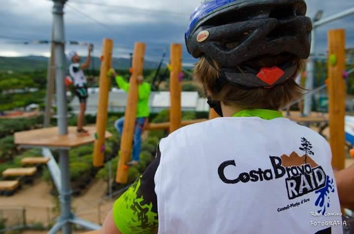 Costa Brava Raid Adventure X-Perience, penúltima prova de la 16a Copa Catalana